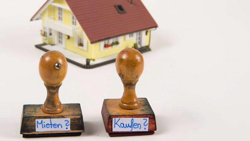 Baukredit für Immobilien