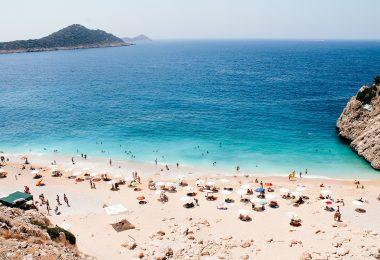 Türkei Urlaub: Reise nach Antalya, Side & Alanya