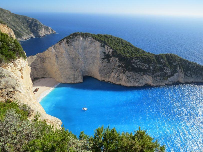 Pauschalreise Urlaub buchen