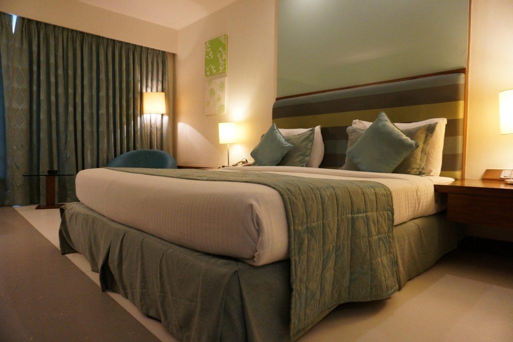 Hotel buchen oder Zimmer vergleichen