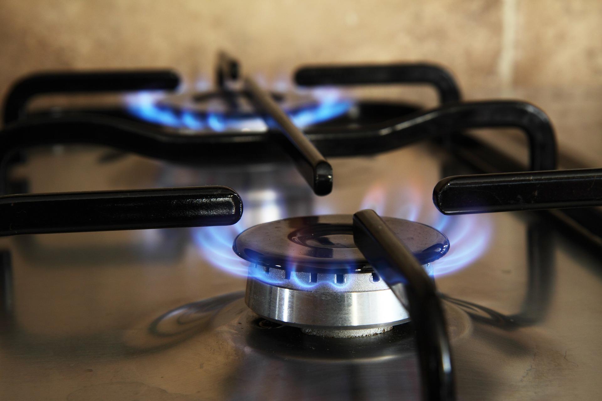 Gas vergleich