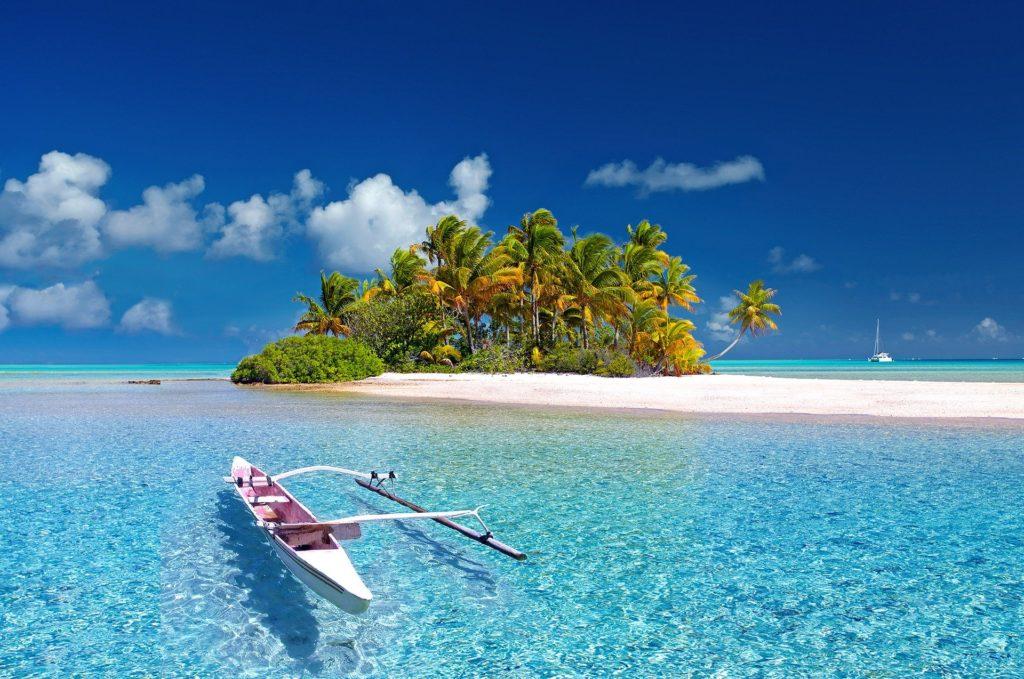 Urlaub vergleichen und Pauschreise buchen